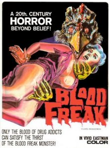 BloodFreak