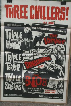 triplebill poster