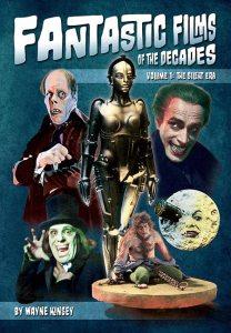 Fantastic Films of the Decades vol 1