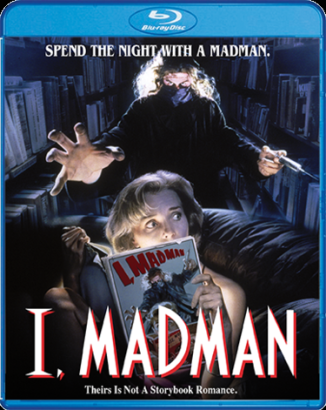 imadman bluray