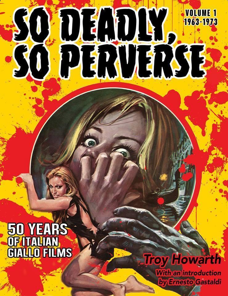 book perverse