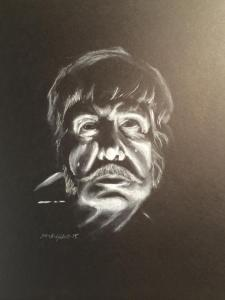 Phibes - Charcoal