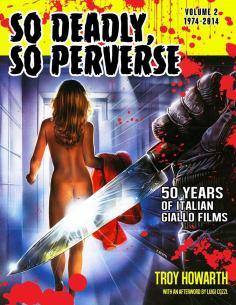 So Deadly So Perverse vol 2