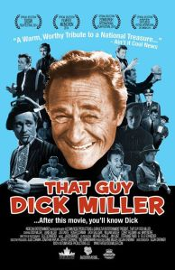 Dick Miller DVD