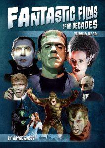 Fantastic Films of the Decades vol 2