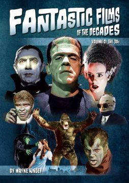 Fantastic Films of the Decades vol 2