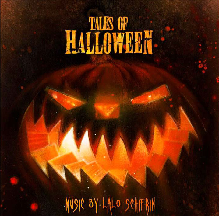 Tales of Halloween Soundtrack Review |