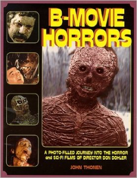 B-movie horrors