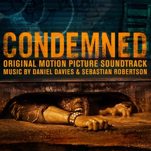 Condemned-Soundtrack