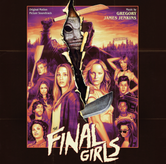 Final Girl Soundtrack