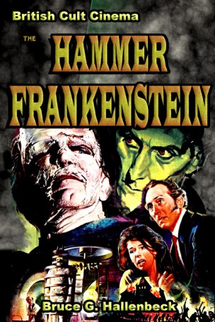 Hammer Frankenstein MM version