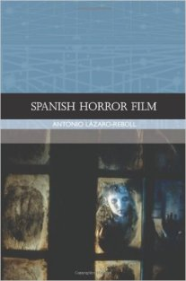 Spanish Horror Film