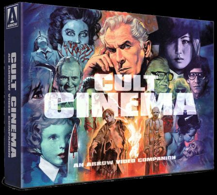 Arrow Video Cult Cinema