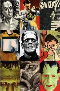 frankensteinbook