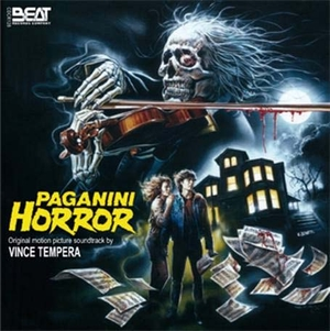 paganini horror cd