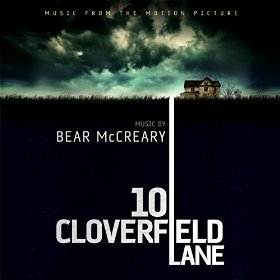 10 Cloverfield Lane CD
