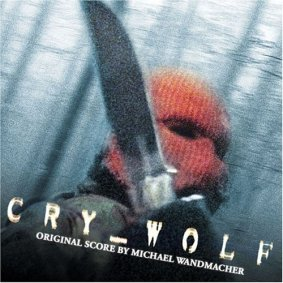cry wolfcd