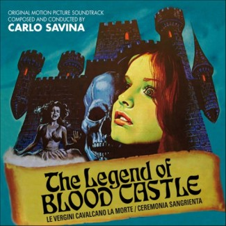 Legend of Blood Castle CD