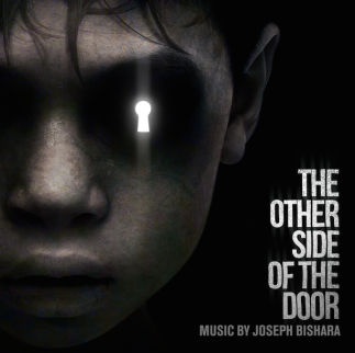other side of the door CD