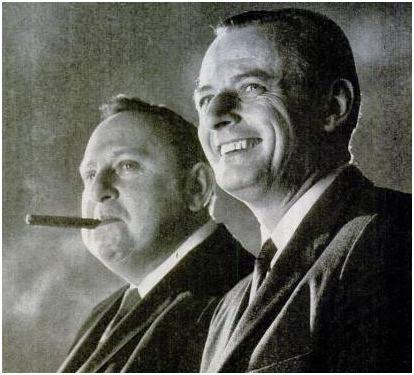 Arkoff and Nicholson