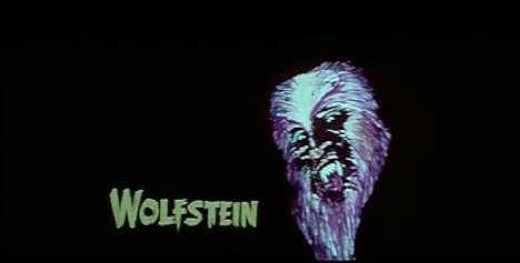 Frankenstein's Bloody Terror 3