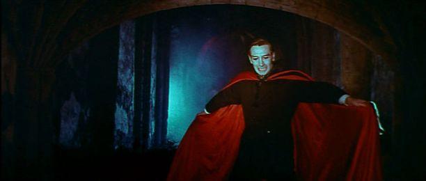 Frankenstein's Bloody Terror 5