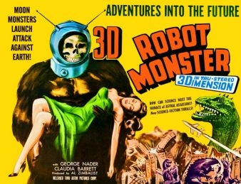 Robot Monster 2