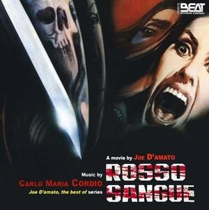 Rosso Sangue CD