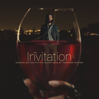 the invitation cd