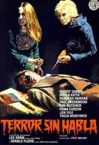 Frightmare - Spanish