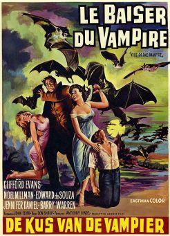 kiss of the vampire belgium