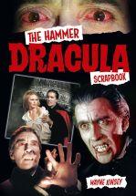 Dracula Scrapbook - Front