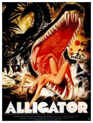 great alligator