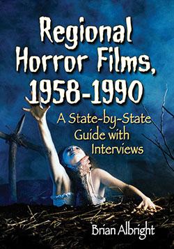regional horror films