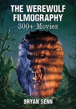 werewolf filmography