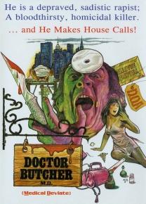 Dr. Butcher