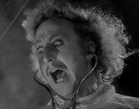 Gene Wilder - RIP