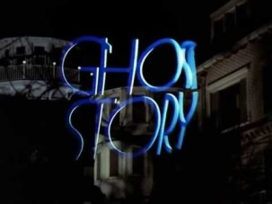 Ghost Story Logo