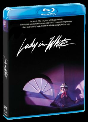 lady in white bluray
