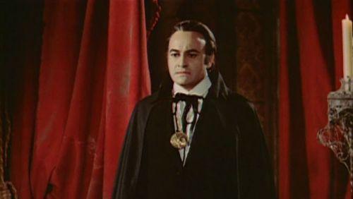 Naschy's Dracula