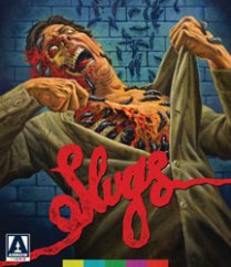 Slugs bluray