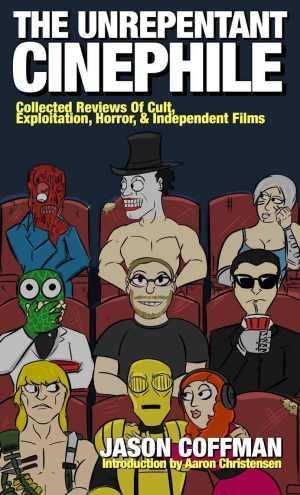 Unrepentant Cinephile