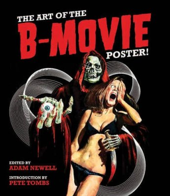 b-movie-poster-book