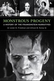 monstrous-progeny