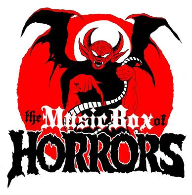 Music Box of Horrors 2016