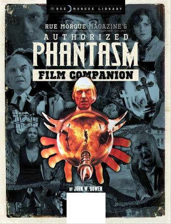 phantasm-bowen-book