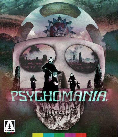 psychomania-bluray