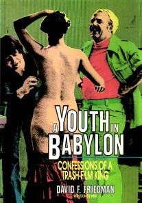 A Youth in Babylon