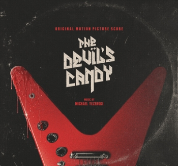 devil's candy soundtrack