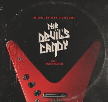 devil's candy soundtrack